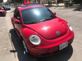 Volkswagen Beetle 2.0 Gls Qc At 2009