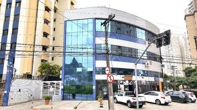 Sala Em Jardim Monte Kemel, São Paulo/sp De 150m² Para Locação R$ 6.000,00/mes - Sa237612