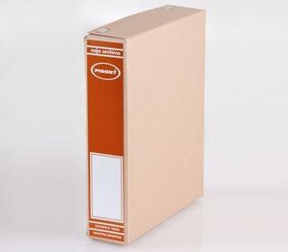 Cajas De Archivo Pisort Nuevas