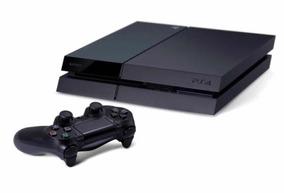 Playstation 4 Usado - 500gb