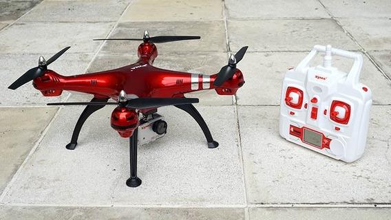 Drone Syma X8hg Camera 1080p Importado