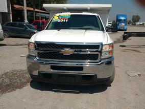 Chevrolet 3500 Hd 2011