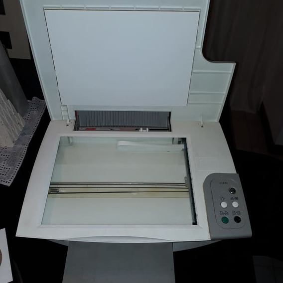 Multifuncional Impresora Lexmar
