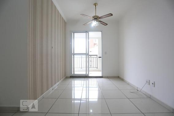 Apartamento Para Aluguel - Vila Yara, 3 Quartos, 70 - 893021730