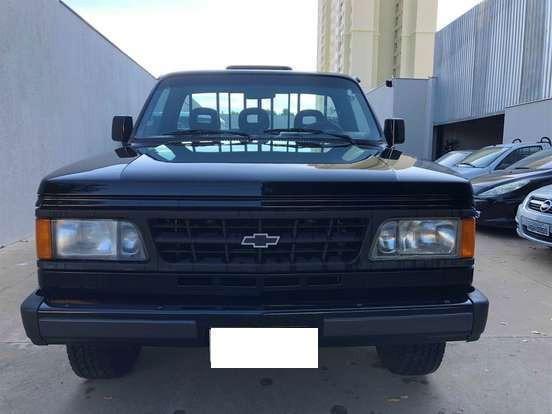 Chevrolet D20 Diesel Manual 1993/1993