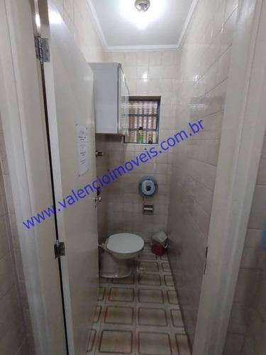 Imagem 1 de 24 de Locação - Salão - Jardim Ipiranga - Americana - Sp - 276loc