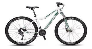 Bicicleta De Dama Ktm Ultra 5.65 Rodado 27.5