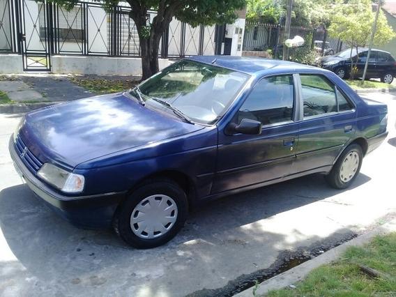 Peugeot 405 1.8 Signature 1998