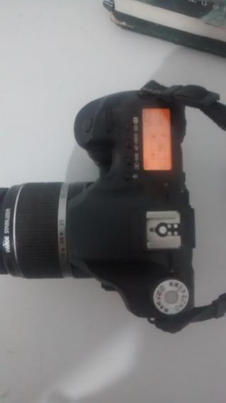 Câmera Canon 50d Com Grip