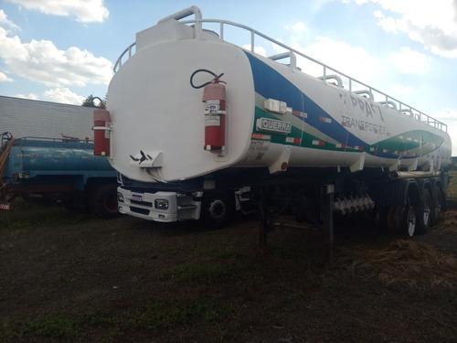 Carreta Tanque 30.000 L 6 Bocas