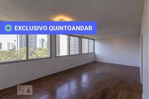 Apartamento No 20º Andar Com 3 Dormitórios E 2 Garagens - Id: 892945428 - 245428