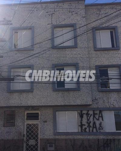 Imagem 1 de 17 de Apartamento À Venda 2 Dormitórios No Centro Em Campinas  -  Ap22334 - Ap22334 - 69749885