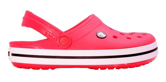 Sandalias Crocs Crocband - C-11016610 - Tripstore