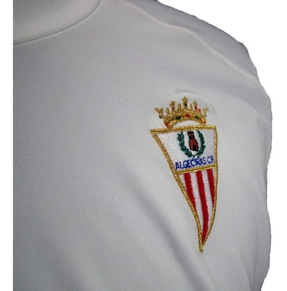 Camiseta Umbro Algeciras Cf España Xxl Elastizada