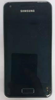 Samsung S2 Lite Galaxy I9070 Preto Com Avaria Sem Garantia