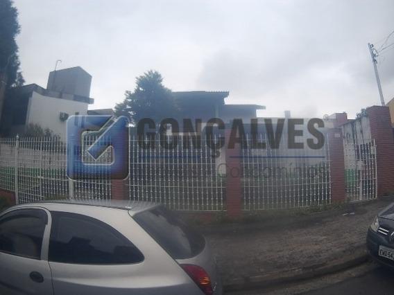 Venda Sobrado Sao Bernardo Do Campo Jardim Chacara Inglesa R - 1033-1-74852