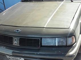 Chevrolet Cutlass 1991