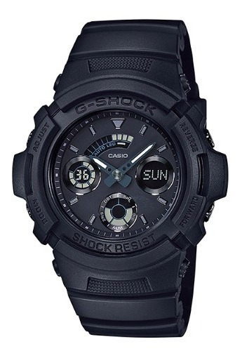 Relógio G-shock Aw-591bb-1a