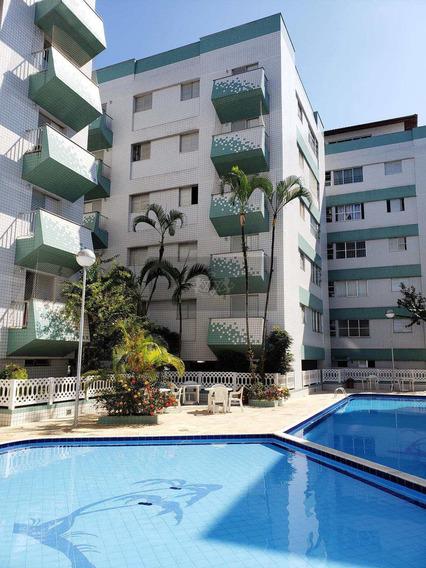 Apartamento Com 3 Dorms, Centro, Caraguatatuba - R$ 450 Mil, Cod: 205 - V205