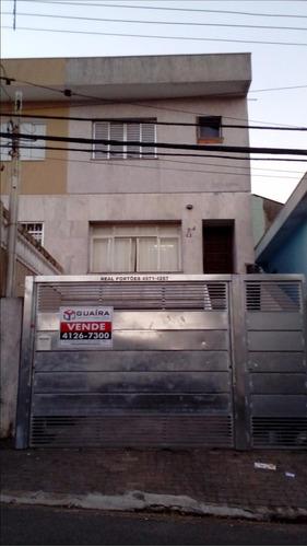 Imagem 1 de 15 de Sobrado Jardim Do Mar - 30622