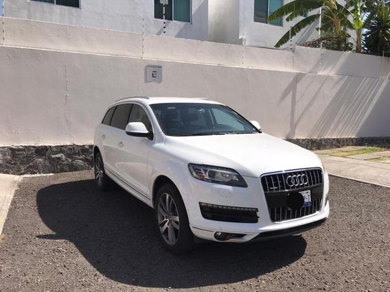 Audi Q7 3.0 Elite Tdi