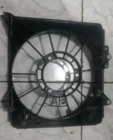 Defletor Honda City 1.5 16v  09 - 14
