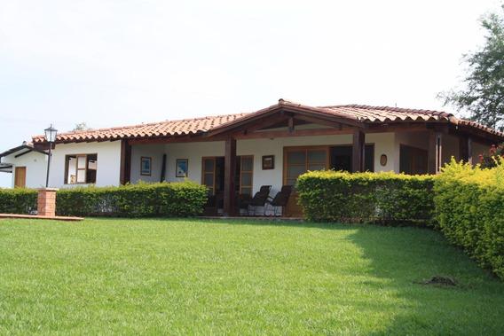 Venta Casa Campestre Km 48 Via Medellin,caldas