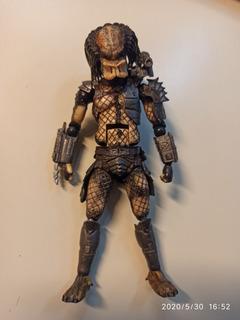 Figura Predator Sci Fi Revoltech