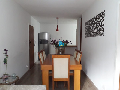 Apartamento Area Privativa - 4135