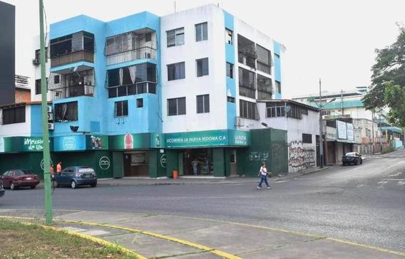 Apartamento En Centro Barquisimeto Rah: 19-17613 Rhde