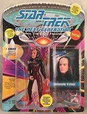 Star Trek The Next Generation - Ambassador K´ehleyr