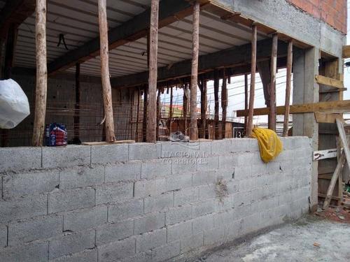 Sobrado À Venda, 150 M² Por R$ 712.000,00 - Vila Alto De Santo André - Santo André/sp - So4104