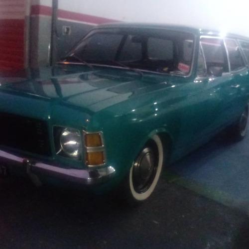 Chevrolet Opala Caravan