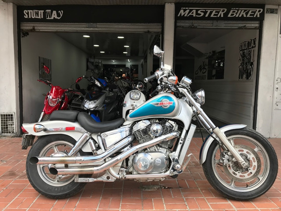 Honda Shadow 1100