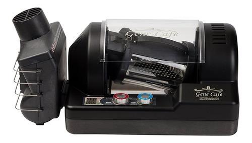 Imagen 1 de 8 de Tostadora De Granos De Café Con Control Electrónico