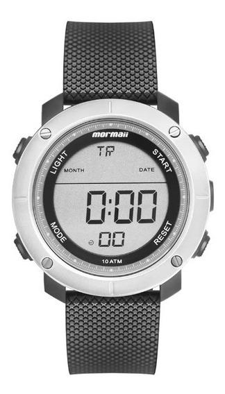 Relógio Mormaii Masculino Digital Sport Grande Mo0700ab/8c