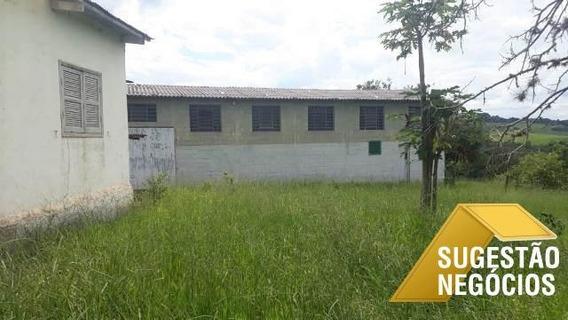 Sítio Araçoiaba Da Serra Sede 13 Alqueires - 3077