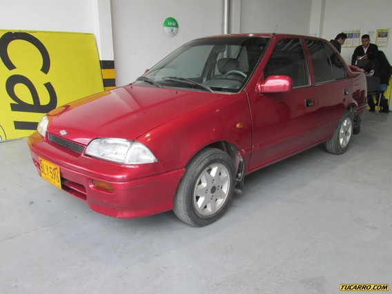 Chevrolet Swift 1.3
