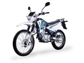 Yamaha Xtz 125 0km Patronelli