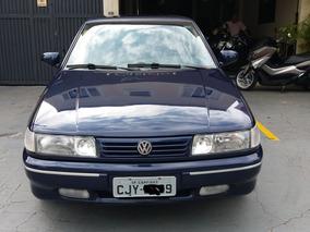 Volkswagen Logus Wolfsburg Edition