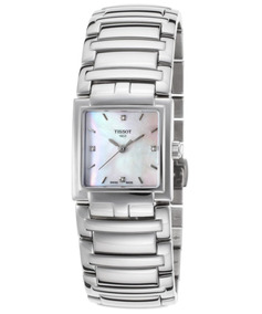 Tissot T0513101111600 Evocation Diamante Ladies Watch