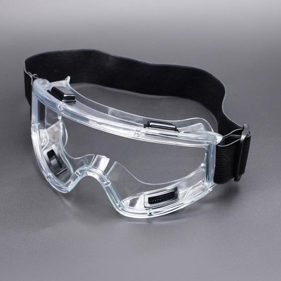 Lente Goggle De Seguridad Para Protección Medica-industrial