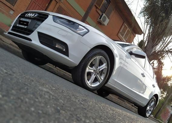 Audi A4 2.0 Ambition Tfsi 225cv Multitronic 2014