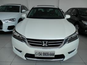 Honda Accord 3.5 V6 Ex 4p