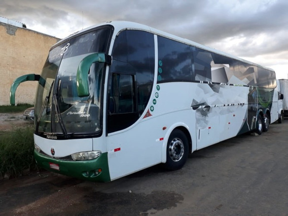 Paradiso - Scania - 2000 - Cód. 5172