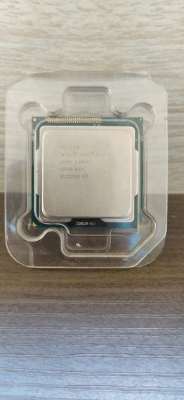 Processador I5-3570k + Cooler Original