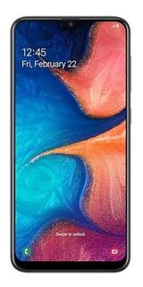 Samsung A20 Pantalla De 6.4 - Temperley - Stand En Coto