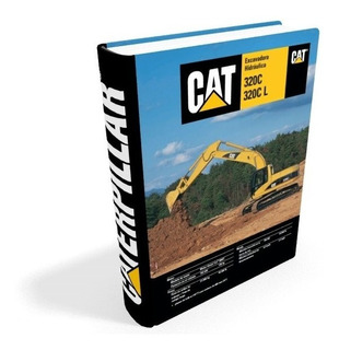 Manuales Caterpillar Para Computador (30 Libros Digitales)