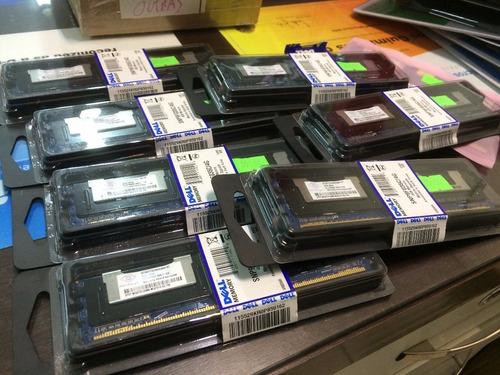 Memoria 2gb Fb-dimm Ibm Bladecenter Hs21 1885 1915 8853 7995