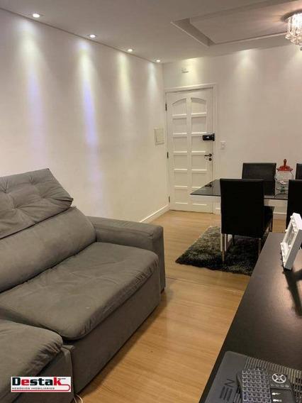 Apartamento- Demarchi - São Bernardo Do Campo/sp - Ap2461